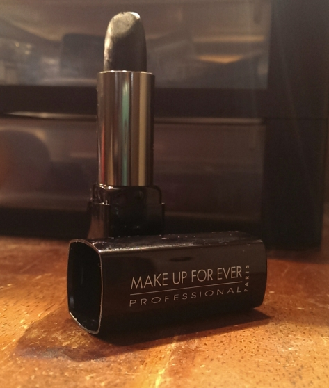 MUFE Rouge Intense 50 retails for $20 and sold at Sephora.com