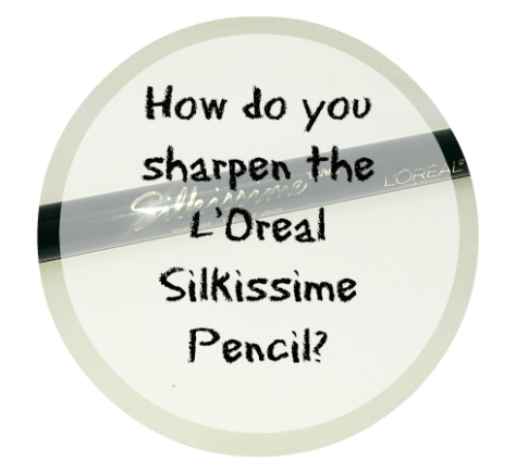 silkissime pencil cirlcle picmonk