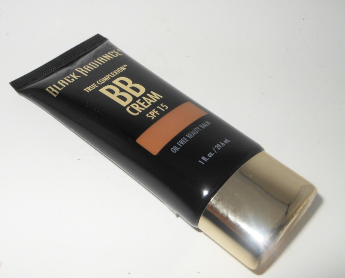 BB Cream Coffee Glaze