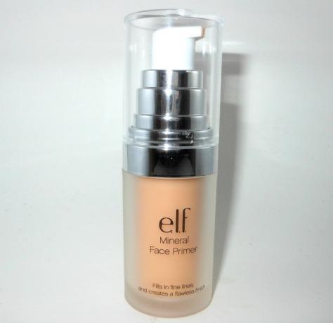 Elf Mineral Face Primer Radiant Glow