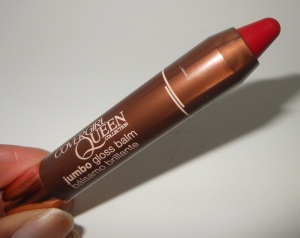 Cover Girl Queen Gloss Balm - Jammin Gem