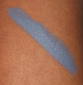 Space Cake Swatch Melt Cosmetics