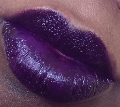 Impulse Cosmetics Melancholy (Opaque Matte Finish)