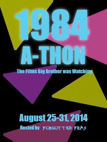 1984 A-thon