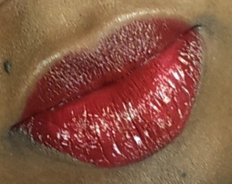 Milani Cosmetics Color Statement Lipstick - Cabaret Blend