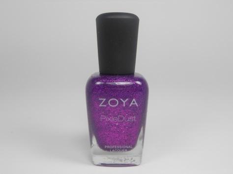 Zoya Pixie Dust in Carter($10)