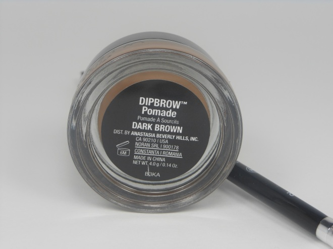 Anastasia Beverly Hills Dipbrow Pomade - Dark Brown
