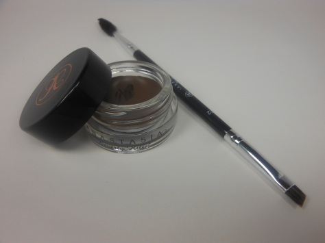 Anastasia Beverly Hills Dipbrow - Dark Brown