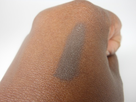 Anastasia Beverly Hills Dipbrow Pomade Swatch - Dark Brown