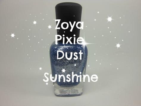 Sunshine Pixie Dust