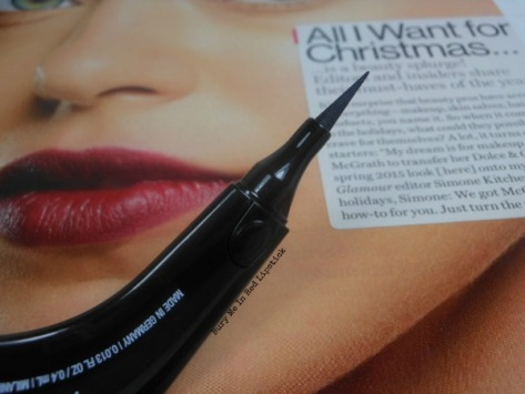 Milani Eye Tech Perfection Liquid Liner