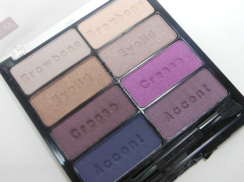 Black Radiance Deeper The Berry 8 Pan Palette $6.99