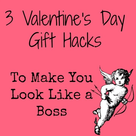 Valentines day gift hack smaller
